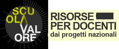 Logo Scuola Valore