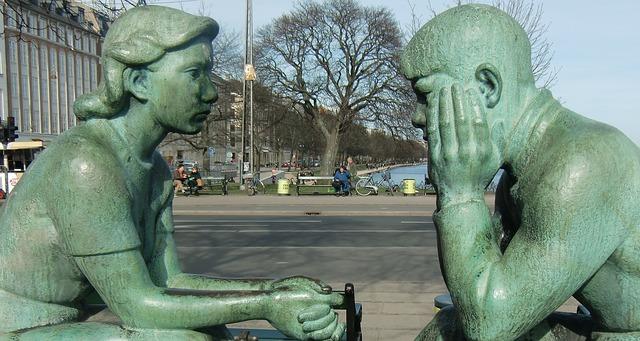 Conversare e discutere, persuadere e argomentare