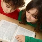 il dizionario in classe