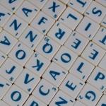 leggere parole in schema