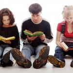leggere per studiare