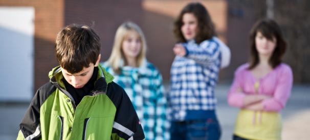 Prepotenza e disagio. Un percorso tematico tra educazione letteraria ed educazione alla cittadinanza