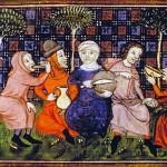 racconto medioevo
