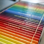 un arcobaleno di colori educare all'ascolto