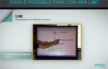 LIM: introduzione al software autore