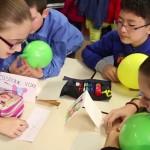 La pressione e i suoi effetti: un esempio di apprendimento cooperativo